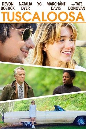 Tuscaloosa (2019) [Movie]