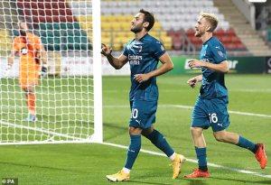 Shamrock Rovers 0 -  2 Milan (UEFA Europa League) Highlights
