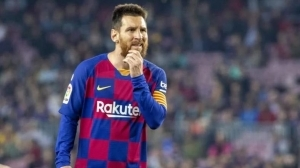 Ronaldo Reveals Why Messi Will Not Leave Barcelona