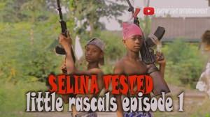 Selina Tested Season 01