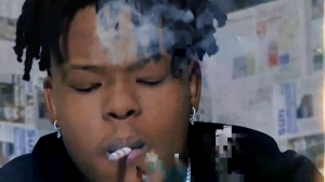 Nasty C – Win Some Lose Some (Sketch By elloway) (Video)