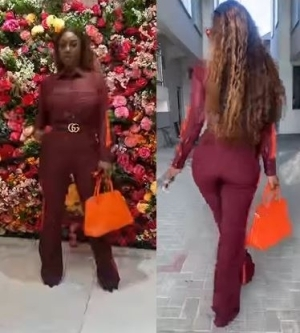Uriel Slams IG User Who Told Her She Is Due To Own A Hermes Bag