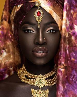 AISHA THE LANDLADY'S DAUGHTER