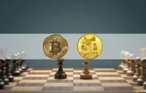 Dogecoin Creator: Cryptocurrency is Like Taking The Worst Parts of Today's Capitalist System