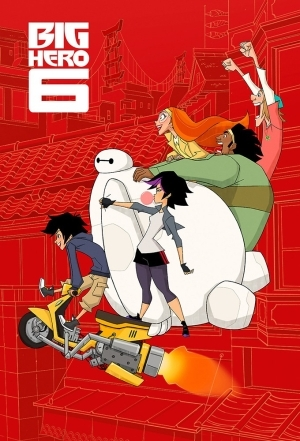 Big Hero 6 The Series S03E18E19