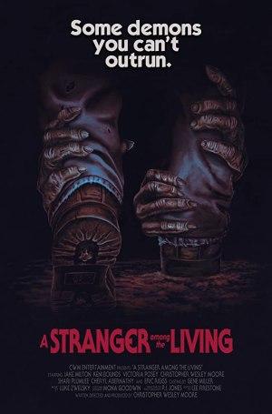 A Stranger Among the Living (2019)