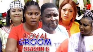 Royal Groom Season 6