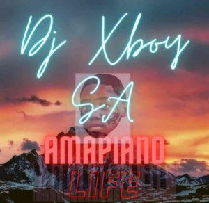 DJ Xboy SA – The Gamer