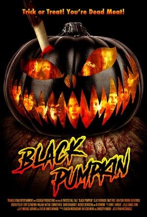 Black Pumpkin (2020)