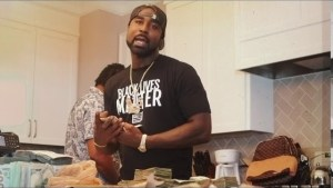 Young Buck - Signed Up (Video)