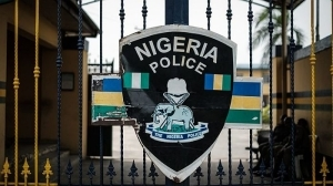 Hoodlums Burn Policemen Inside Patrol Van In Delta