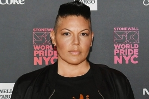 Sara Ramírez to Star in Sex and the City Revival