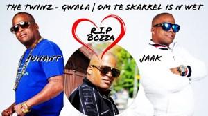 The Twinz – Gwala Om Te Skarrel Is n Wet 💔R.I.P Junant Petersen (Video)