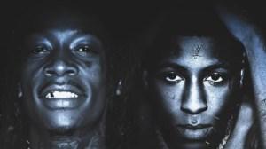 NBA YoungBoy – H2Hoe Ft. Wiz Khalifa
