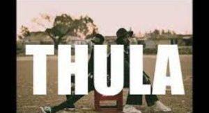 Young Stunna, DJ Maphorisa, Kabza de Small – Thula
