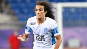 Great pleasure playing for Marseille fans - Guendouzi
