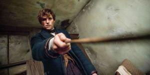 Eddie Redmayne Confirms Filming Has Started on Fantastic Beasts 3