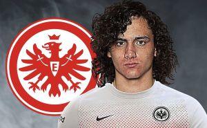 Fabio Blanco: How Eintracht Frankfurt beat Europe's biggest clubs to the next Ferran Torres