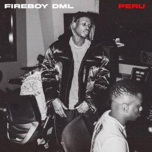 Fireboy – Peru Amapiano Version (Instrumental)