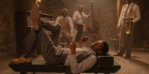 Netflix To Campaign Chadwick Boseman For Ma Rainey