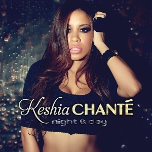 Keshia Chante – I Hope U Cry