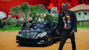 PsychoYP – Long Way From Home (Video)