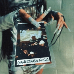 Smino Ft. Monte Booker & The Drums – Backstage Pass