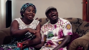 Mama Kofoshi (2021 Yoruba Movie)