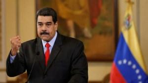 BREAKING: US offers $15m for arrest of Venezuela President Maduro
