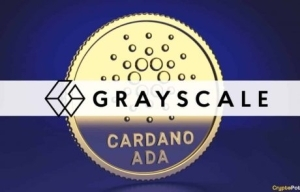 Grayscale Buys Cardano: ADA is Now The Fund's Third-Largest Holding
