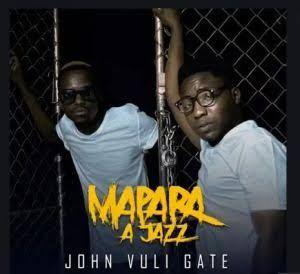 Mapara A Jazz – L.O.V.E ft. Colano