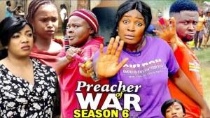 Preacher Of War Season 6