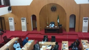 Zamfara Assembly Suspends Two Lawmakers For Allegedly Having Business With Bandits – See Full Details