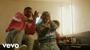 Doe Boy Ft. MoneyBagg Yo - Split It (Music Video)