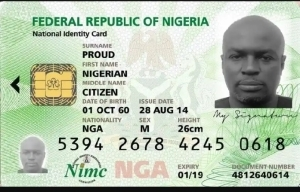 How To Check Your Digital ID Number