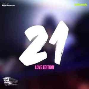 Kota Embassy – Vol. 21 Mix (Love Edition)