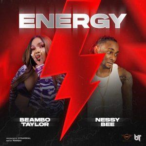 Beambo Taylor – Energy ft. Nessy Bee