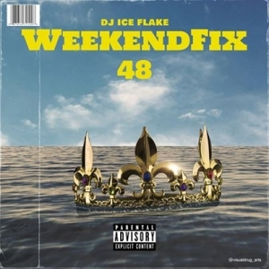 Dj Ice Flake – WeekendFix 48 2020
