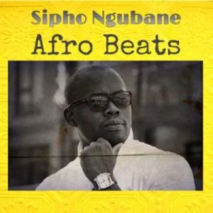 Sipho Ngubane – Lockdown