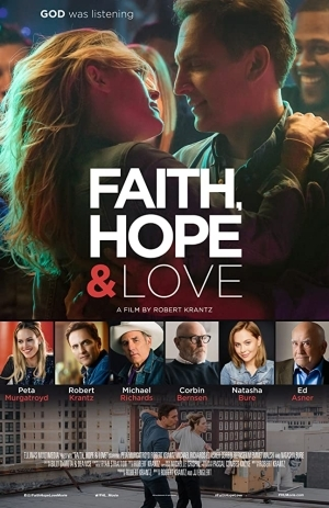 Faith Hope And Love (2019) [Movie]