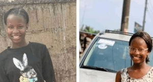 Girl allegedly commits suicide after being accused of theft by her mother