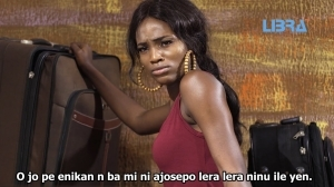 LAST STRAW (2020 Latest Yoruba Movie)