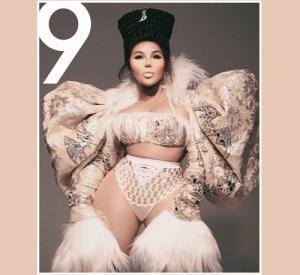 Lil Kim - 9 (Album)