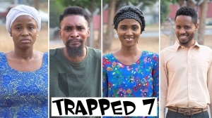 Yawaskit – Trapped [Part 7] (Comedy Video)