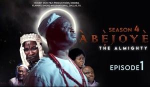 ABEJOYE Season 4 Episode 1
