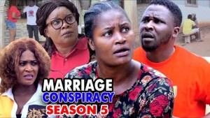 Marriage Conspiracy Season 5