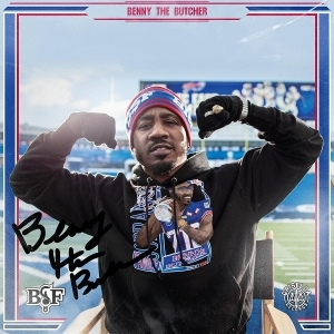 Benny The Butcher - Bills Mafia Anthem