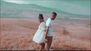 Sun-EL Musician – Never Never ft. Nobuhle (Video)