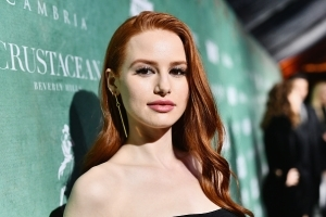 Career & Net Worth Of Madelaine Petsch