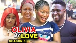 Olivia My Love Season 5